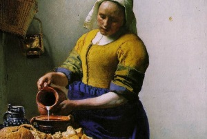 preview-the-milkmaid-by-jan-johannes-vermeer-de-melkmeid