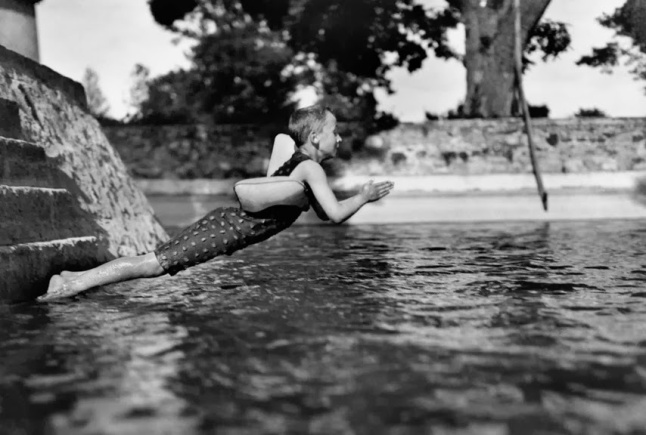 Jacques Henri Lartigue - Music Post (33)